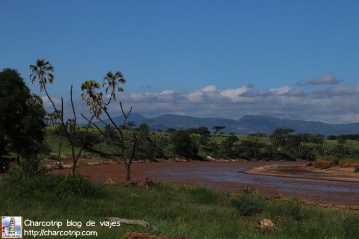 Rio Ewaso