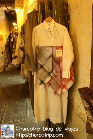 ropa-hombre-souq-waqif-doha
