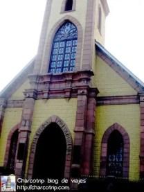 Iglesia Presbiteriana
