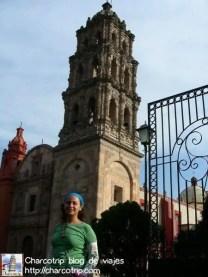 Templo San Agustin