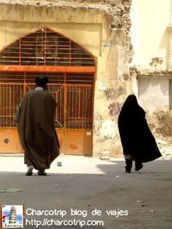 shiraz aramgah gente
