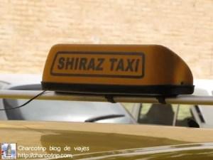 Shiraz en un dia