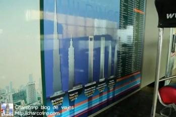 Las otras torres del mundo