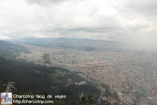 Hola Bogota