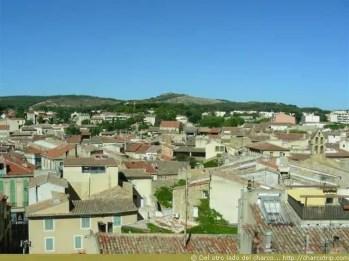 Vista de Salon-de-provence