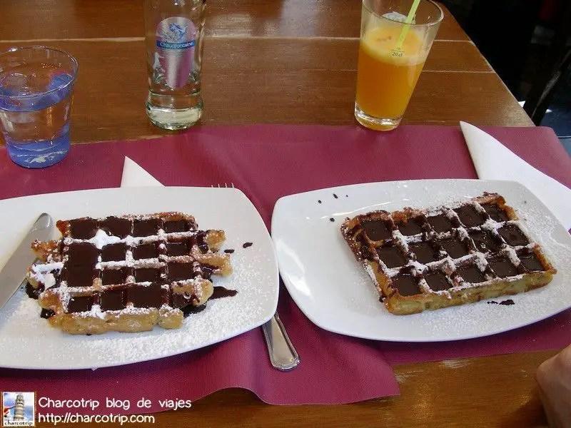 wafles-belgas
