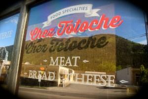 Chez Totoche Nelson