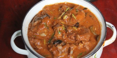Mughlai Mutton Recipe