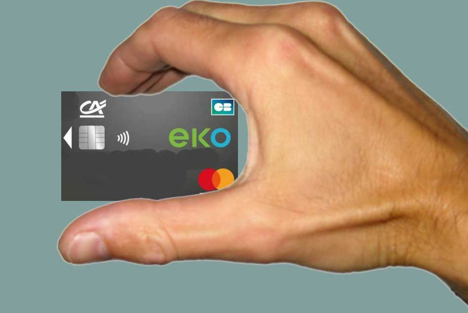 Crédit Agricole : l'offre low cost Eko est-elle un succès ?