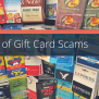Gift Card Scams Aren T Going Away Chargeback