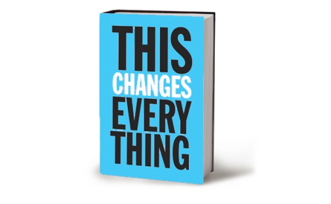 Charged Evs This Changes Everything Capitalism Vs The Climate Book Review