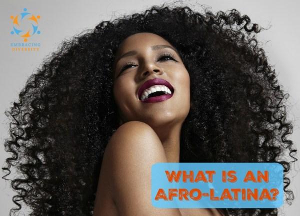 Afro-latinos Hispanic - Charger Bulletin