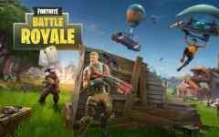 Students Obsess Over Fortnite Craze