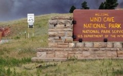 Shutdown Trashes National Parks