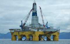 Satire: Drilling in arctic good for environment