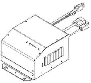 I2425OBRMJLG Eagle Performance JLG Scissor Lift Battery