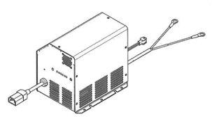 I2420OBRMLIFTIEC Eagle Performance Z-Boom Lift Battery