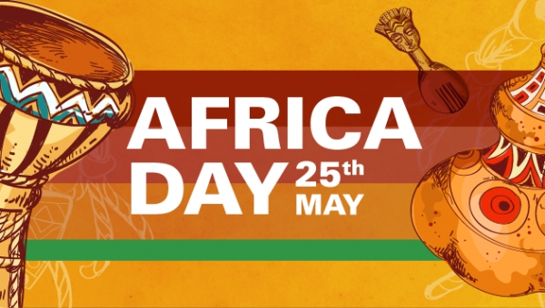 #AFRICADAY: 10 things you didn't know about Africa. (memoirs)