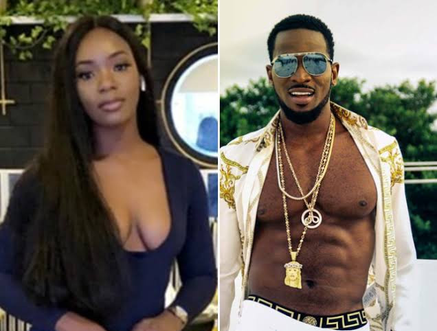 Nigerians react to Rape victim, Seyitan Babatayo's press statement, alleging Dbanj arrested, intimidated & bragged to her over rape allegations