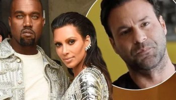 Forbes Billionaire, Kanye West and Kim K 'threaten former bodyguard Steve Stanulis with $10million lawsuit for breaking confidentiality agreement'