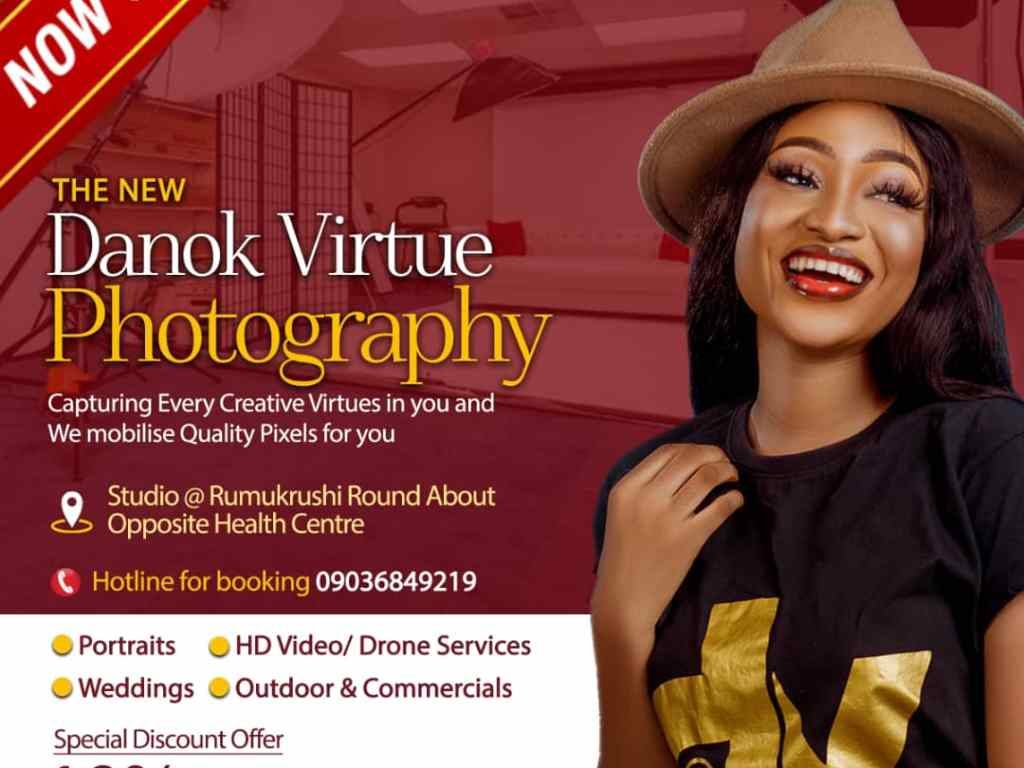 "#AD: Hurry while Promo lasts!!!… ""Be The Next Big Sensation on the Internet"" – Danok Virtue Photography"