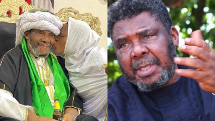 """""""My Life is being threatened by Islamic Movement of Nigeria"""" – Pete Edochie cries out"""