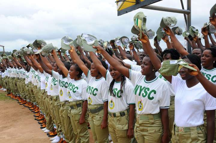 """Pastors detained: """"Rivers Police Detain Two Pastors For Rape Of 27 Year Old NYSC Member"""""""