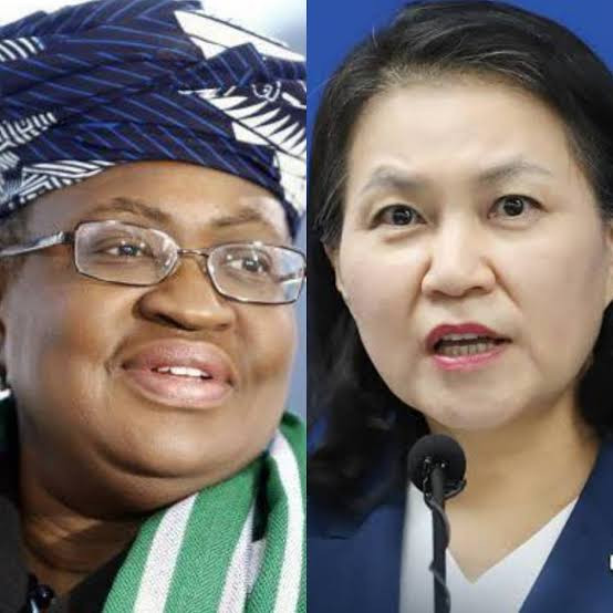 """""""Likely Victory for Ngozi Okonjo-Iweala As rival is set to withdraw from the race for WTO DG"""""""