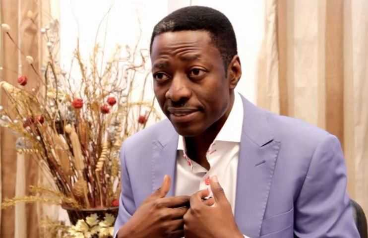 #endbadgovernanceinnigeria: 'Anonymous' writes open letter to Sam Adeyemi, Pastor of Daystar Christian Centre, via APC Nigeria's Twitter handle to reprehend him for involvement in #EndSARS peaceful protest..