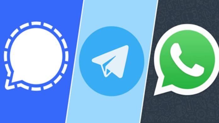 Signal vs WhatsApp vs Telegram? – What Is This Signal App And Why Is Elon Musk Recommending It? (All You Need To Know)
