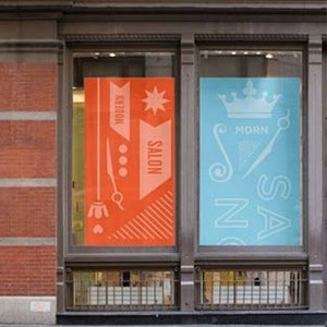window vinyl printing