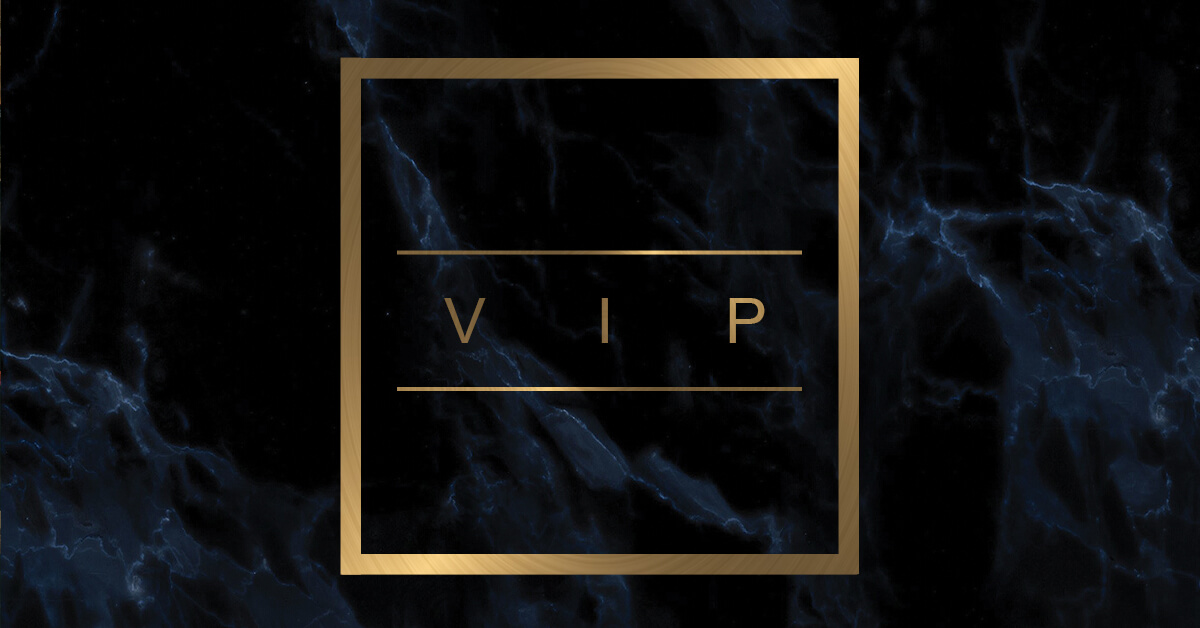 how to be a vip blog