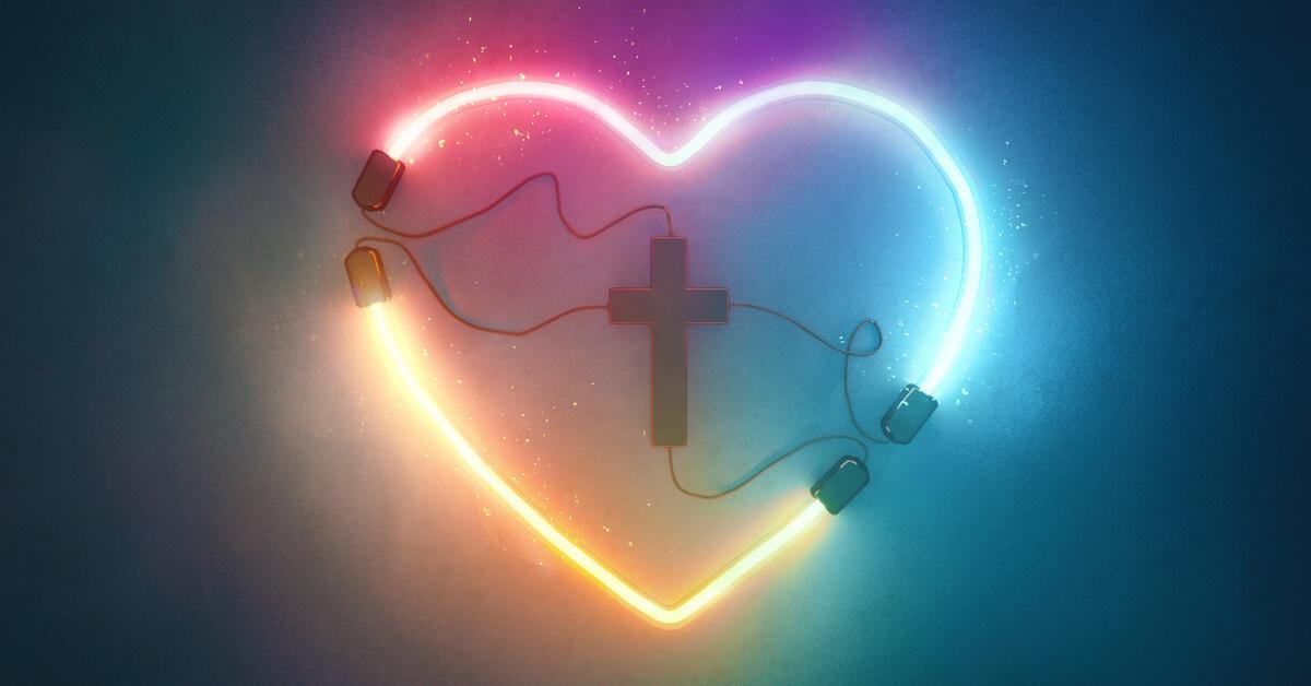 faith works by love blog