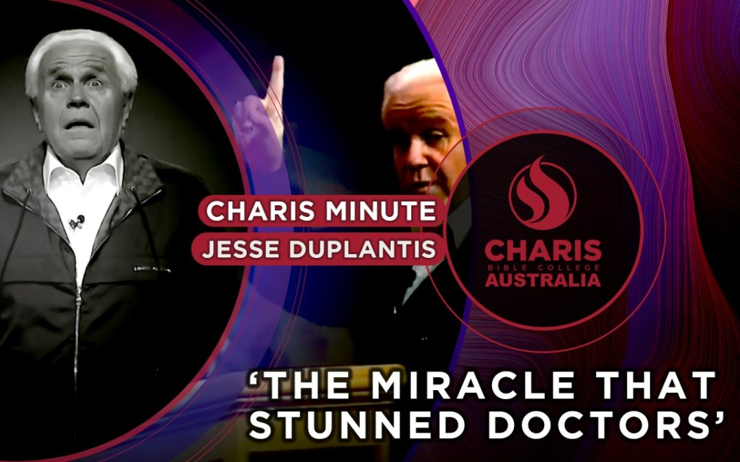 The Miracle That Stunned The Doctors