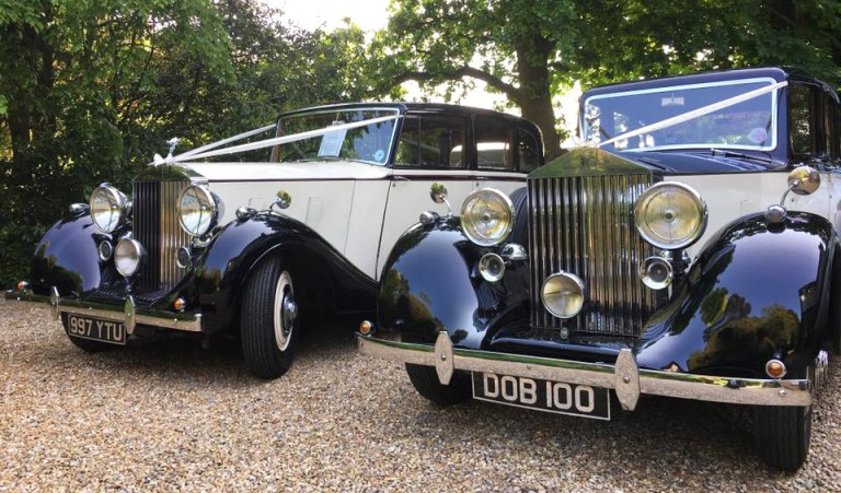 both-our-1930s-rolls-royces-ready-for-wedding