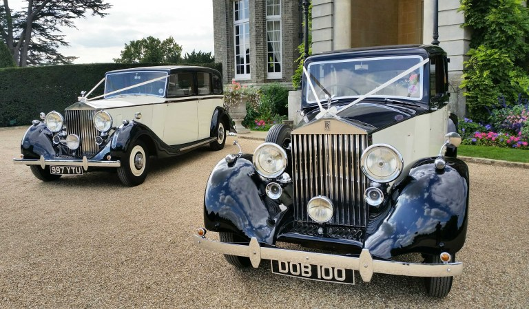 rolls-royce-1937-Albert-ready-for-wedding