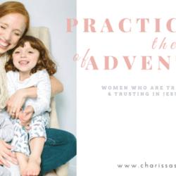 Practicing the Art of Adventure :: Lara Casey