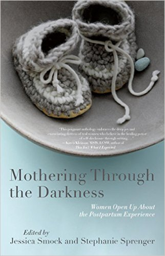 mothering through darkness