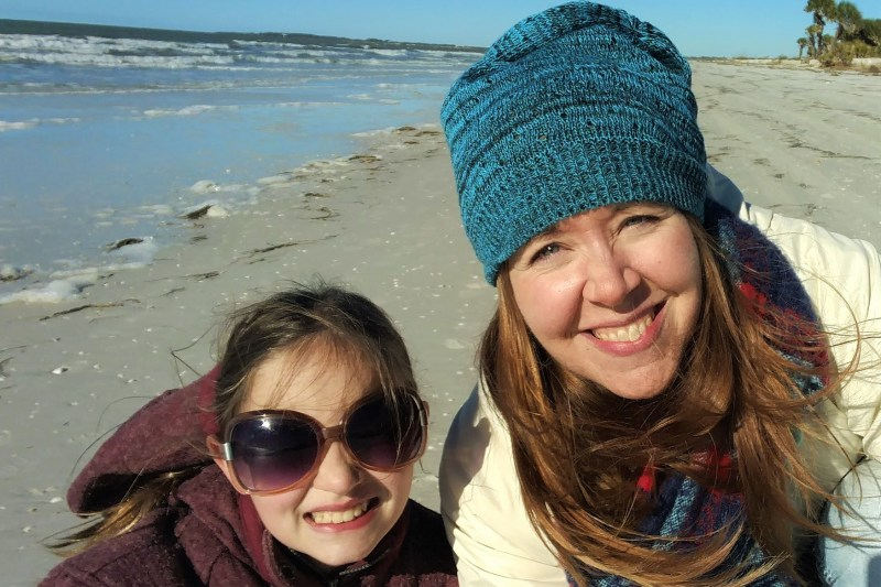 Alive To Her Own Adventure Feature: Christina Hubbard