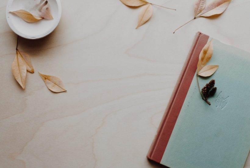 Why I Keep Turning To My Secret Journal