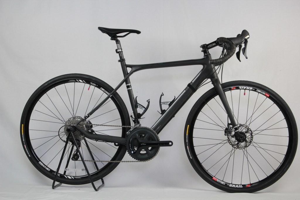 ロードバイク買取 GT grade carbon 2015