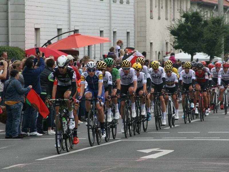 【第3回 1905年開催】レースに勝って、勝負に負けて〜ツール・ド・フランス物語〜