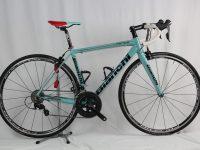 ロードバイク買取 Bianch FENICE PRO