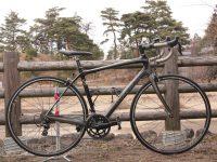 ロードバイク買取 TREK domane4.3 2013 105