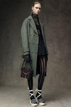 Alexander Wang AW16/Pinterest