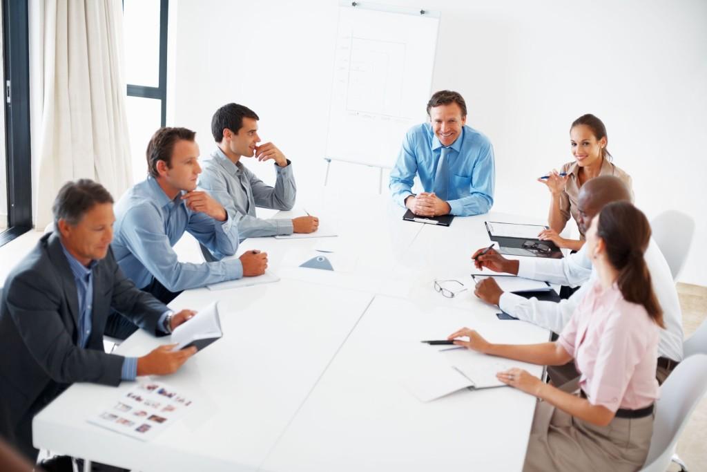 CM- board meetings