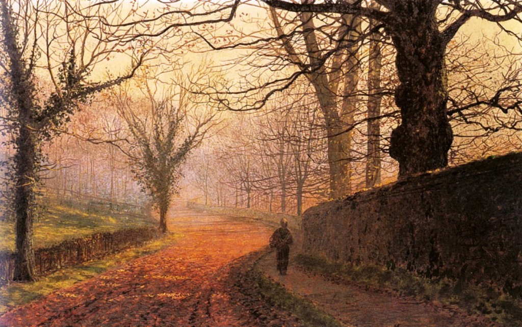 November, Grimshaw