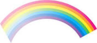 rainbow-shade