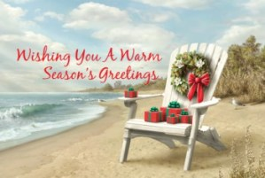 Reuse Holiday Cards: Simple DIY Crafts