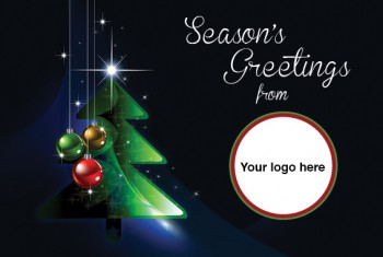 Do Your Corporate Holiday Cards Reflect Your Corporate Image?